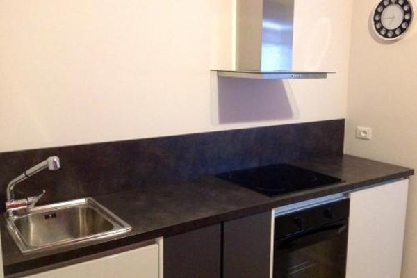 Pescara Center Apartment - фото 16
