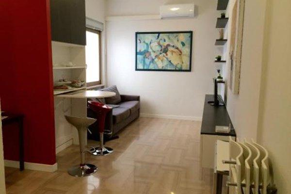 Pescara Center Apartment - фото 18
