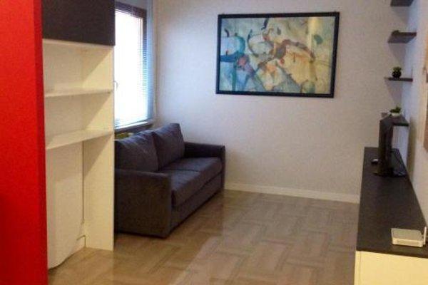Pescara Center Apartment - фото 7