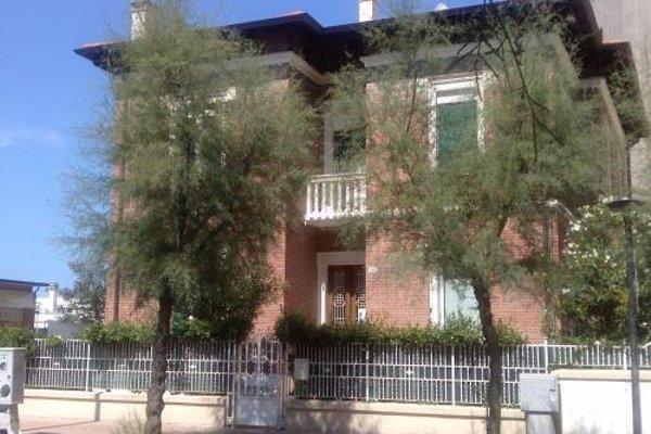 Appartamento in Villa - фото 23