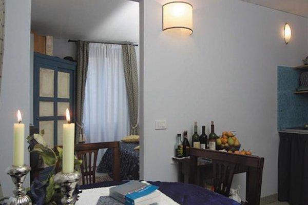Residenza Baldesca - фото 39