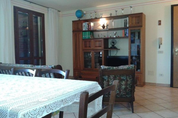 Appartamento Montecchio - фото 11