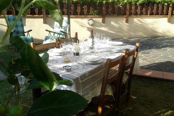 Appartamento Montecchio - фото 14
