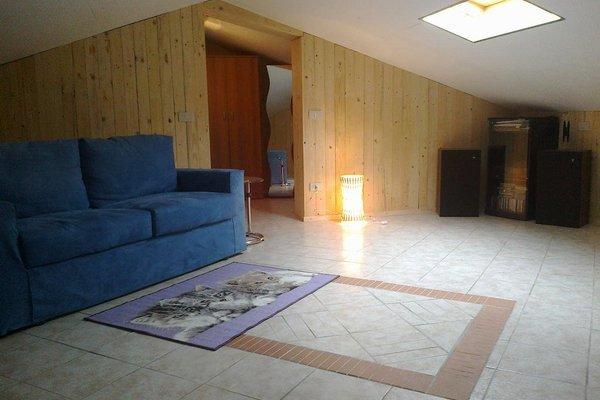 Appartamento Montecchio - фото 16