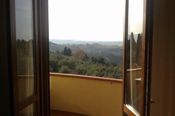 Appartamento Montecchio - фото 17