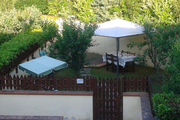 Appartamento Montecchio - фото 22
