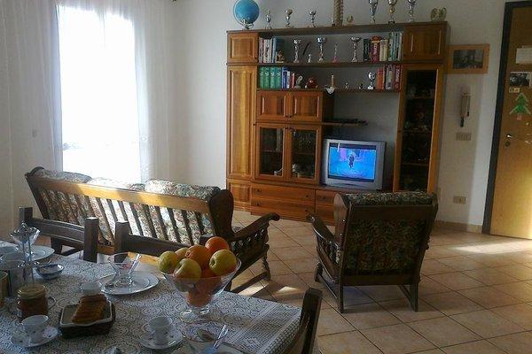 Appartamento Montecchio - фото 5