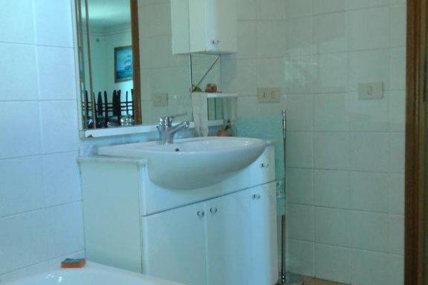 Appartamento Montecchio - фото 9