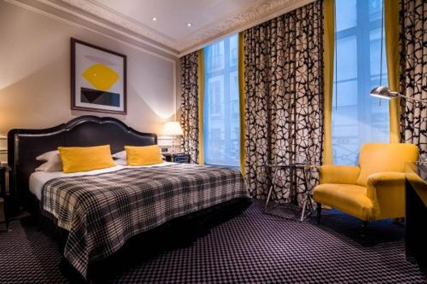 Grand Hotel de L'Univers Saint-Germain - 29