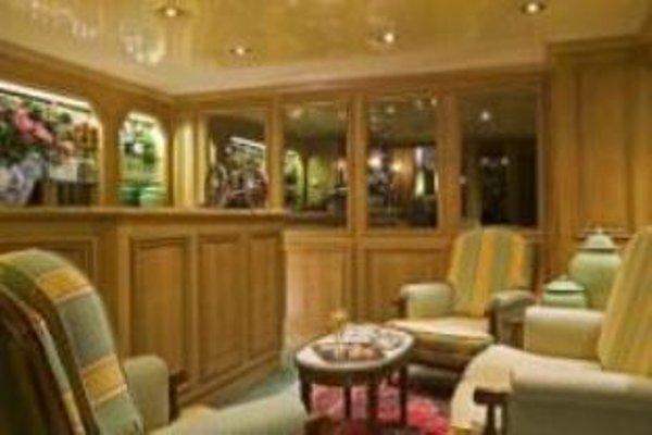 Grand Hotel de L'Univers Saint-Germain - 11