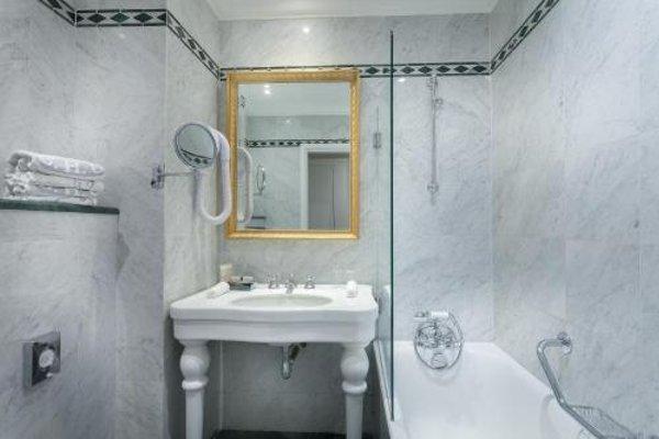 Grand Hotel de L'Univers Saint-Germain - 14
