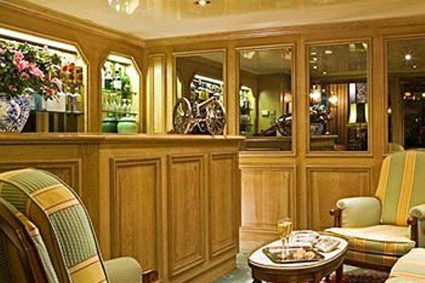 Grand Hotel de L'Univers Saint-Germain - 17