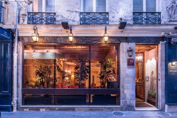 Grand Hotel de L'Univers Saint-Germain - 22