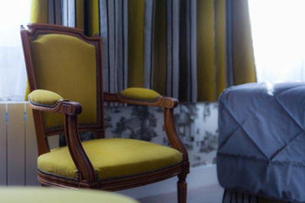 Grand Hotel de L'Univers Saint-Germain - 3