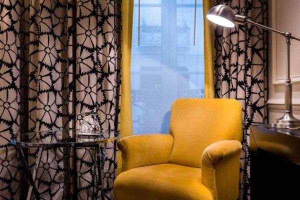 Grand Hotel de L'Univers Saint-Germain - 8