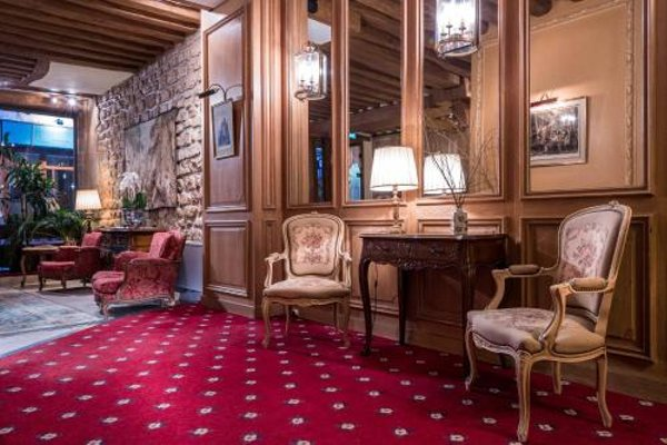 Grand Hotel de L'Univers Saint-Germain - 9