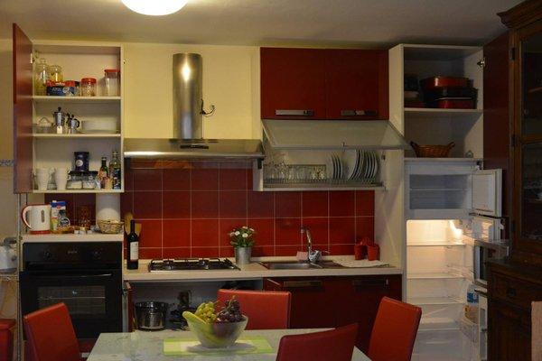 Daysin Apartment - фото 15
