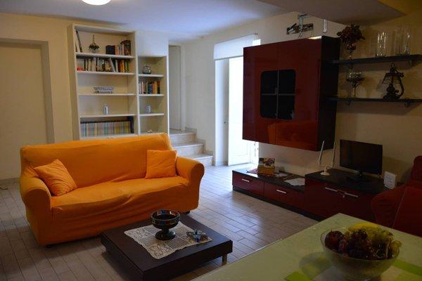 Daysin Apartment - фото 8