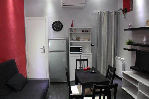 Residence Montegrappa - фото 7