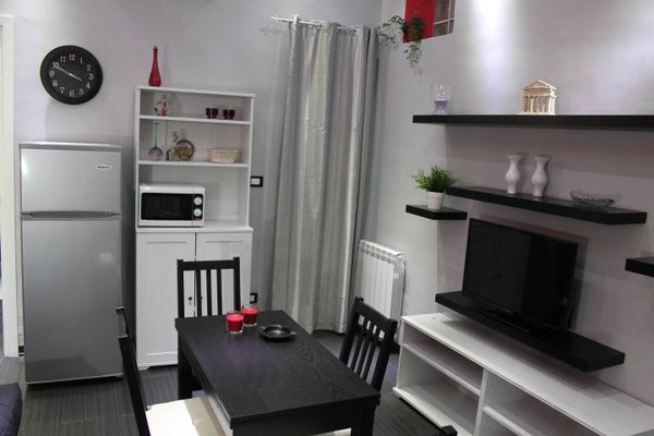 Residence Montegrappa - фото 8
