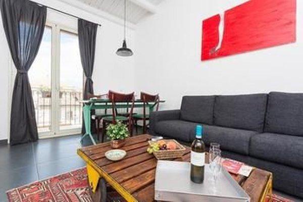 Guascone Apartments - фото 10