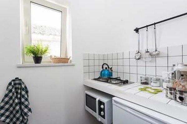 Guascone Apartments - фото 11