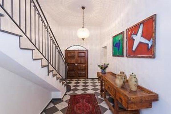 Guascone Apartments - фото 14
