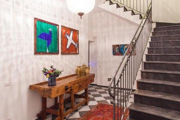 Guascone Apartments - фото 15