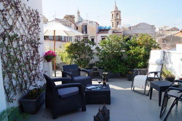 Guascone Apartments - фото 19