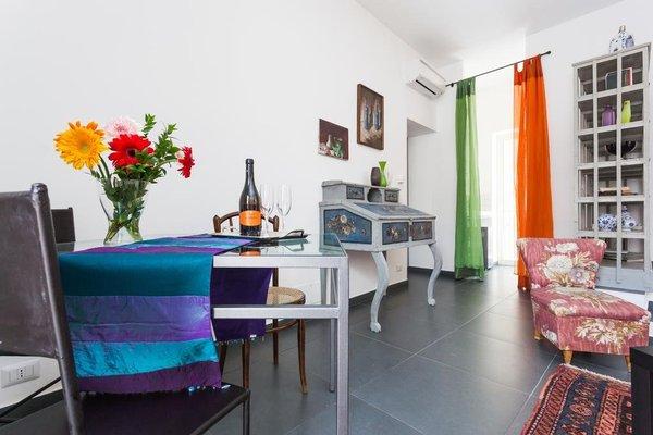 Guascone Apartments - фото 4