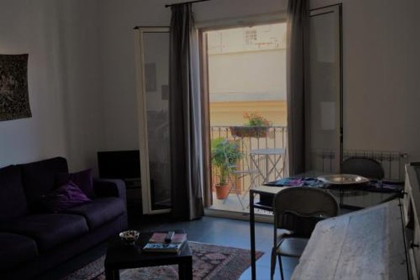 Guascone Apartments - фото 8