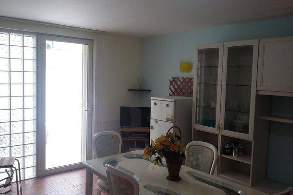 Appartamento Mare e Monti Addaura - фото 6
