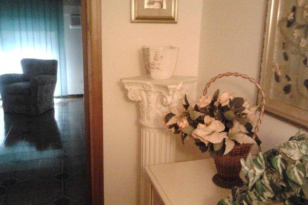 Appartamento Mare e Monti Addaura - фото 7