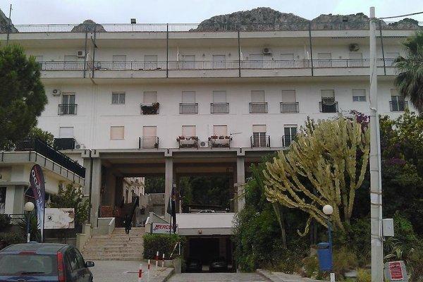 Appartamento Mare e Monti Addaura - фото 9