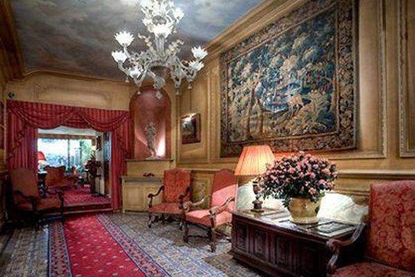 Hotel Saint Germain Des Pres - 4