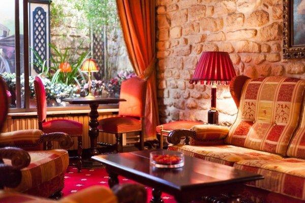 Hotel Saint Germain Des Pres - 6