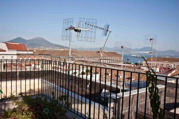 B&B Trieste&Trento - фото 4