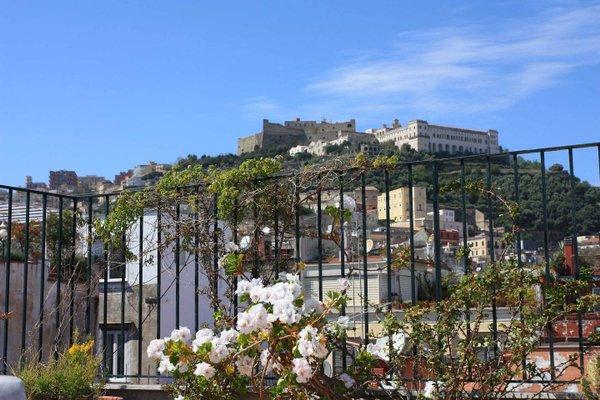 B&B Trieste&Trento - фото 6