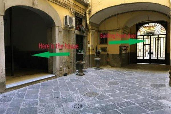 Casa del Plebiscito - фото 11