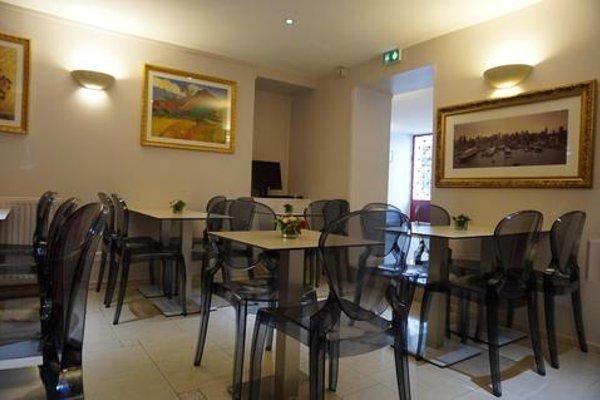 Hotel Bellevue Montmartre - 12
