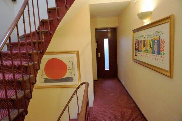Hotel Bellevue Montmartre - 15