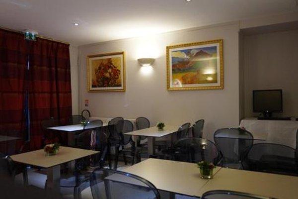 Hotel Bellevue Montmartre - 17