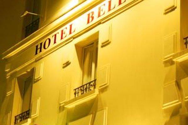 Hotel Bellevue Montmartre - 20