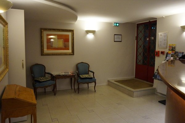 Hotel Bellevue Montmartre - 6