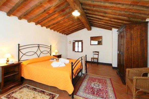 Locazione turistica Palazzuolo Vecchio.2 - 24