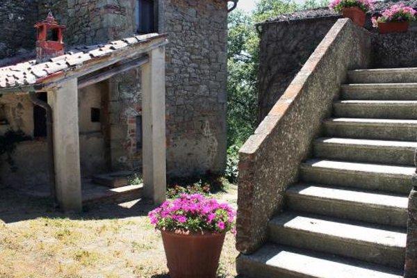 Locazione turistica Palazzuolo Vecchio.2 - 11