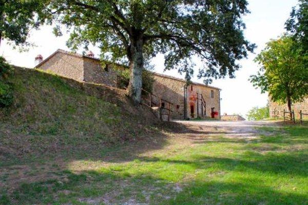 Locazione turistica Palazzuolo Vecchio.2 - 15