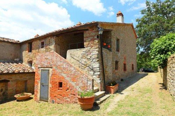 Locazione turistica Palazzuolo Vecchio.2 - 20