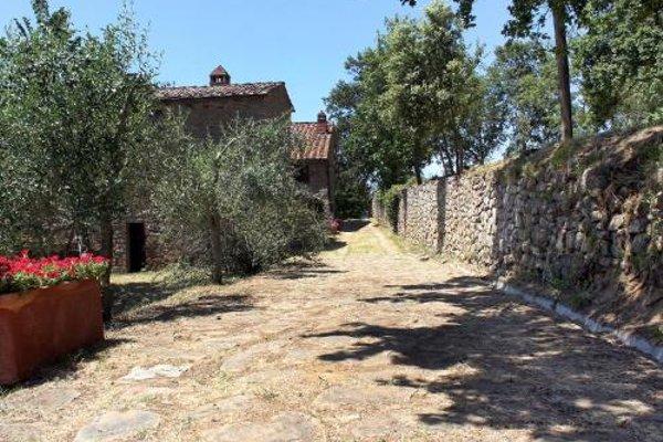 Locazione turistica Palazzuolo Vecchio.2 - 22