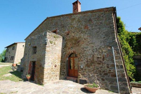 Locazione turistica Palazzuolo Vecchio.2 - 23